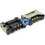 Samsung GT-S7530 Omnia M / GT-S7530E  Sim card reader