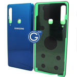 Samsung Galaxy A9 (2018) SM-A920F Battery Cover in Blue