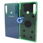 Samsung Galaxy A9 (2018) SM-A920F Battery Cover in Green