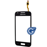 Samsung Galaxy Ace NXT SM-G313H Digitizer in Black