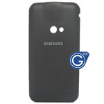 Samsung Galaxy Beam i8530 back cover in black