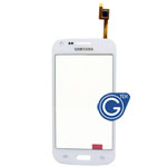 Samsung Galaxy Core Plus G3500 Digitizer in White