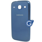 Samsung Galaxy Core i8260,Duos i8262 Battery Cover in Metallic Blue