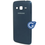 Samsung Galaxy Express 2 G3815 Battery Cover in Metallic Blue
