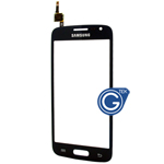 Samsung Galaxy Express 2 G3815 Digitizer in Metallic Blue