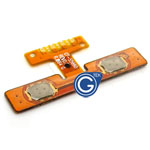 Samsung Galaxy Gio S5660 volume button flex