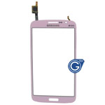 Samsung Galaxy Grand 2 G7106,G7102 Digitizer in Pink