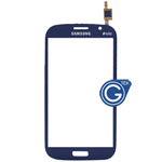 Samsung Galaxy Grand DUOS i9082 Digitizer in Metallic Blue