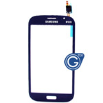Samsung Galaxy Grand Neo i9060,Galaxy Grand Lite T9060 Digitizer in Metallic Blue