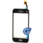 Samsung Galaxy J1 J100F J100 J100H Digitizer Touchpad in black