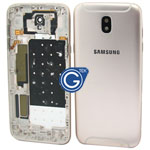 Samsung Galaxy J5 (2017) J530F Battery Cover in Gold