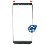 Samsung Galaxy J6 SM-J600F Glass Lens