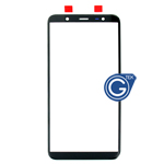 Samsung Galaxy J8 J810F Glass Lens