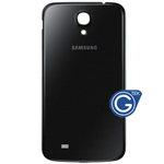 Samsung Galaxy Mega 6.3 i9200 back cover black