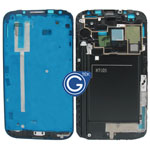 Samsung Galaxy Note 2 LTE N7105 LCD Frame