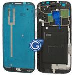 Samsung Galaxy Note 2 N7100 lcd frame