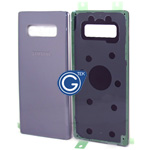 Samsung Galaxy Note 8 SM-N950F Battery Cover in Purple