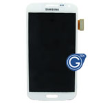 Samsung Galaxy Premier i9260 Complete LCD with Digitizer White