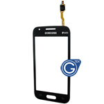 Samsung Galaxy S Duos 3 SM-G313HU Digitizer in Black
