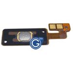 Samsung Galaxy S Duos S7562 trackpad flex