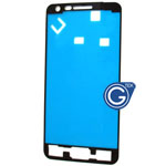 Samsung Galaxy S2 i9100 adhesive for lcd frame