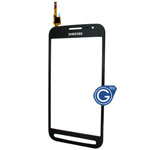 Samsung Galaxy S4 Active Mini i8580,Galaxy Core Advance Digitizer in Grey