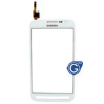 Samsung Galaxy S4 Active Mini i8580,Galaxy Core Advance Digitizer in White