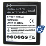Samsung Galaxy S4 LTE i9505 Battery