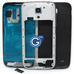 Samsung Galaxy S4 Mini i9195 complete housing in black