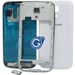 Samsung Galaxy S4 Mini i9195 complete housing in white