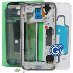 Samsung Galaxy S5 G900F Complete Housing in White