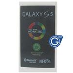 Samsung Galaxy S5 G900F Lcd Film