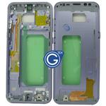 Samsung Galaxy S8 Plus G955F LCD Frame in Purple