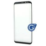 Samsung Galaxy S8 Plus SM-G955F Glass Lens