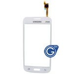 Samsung Galaxy Star Advance G350E Digitzer in White