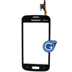 Samsung Galaxy Star Pro S7260 digitizer in black