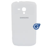 Samsung Galaxy Style DUOS i8262D battery cover in white