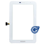 Samsung Galaxy Tab 2 7.0 P3100 Digitizer White