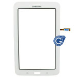 Samsung Galaxy Tab 3 Lite T111 (7.0 3G Version) Digitizer in White