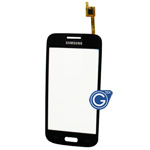 Samsung Galaxy Trend 3 G3502 Digitizer Touchpad in Black