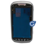Samsung Galaxy Xcover 2 S7710 complete housing in black