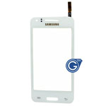 Samsung Galaxy Beam i8530 Digitizer in White