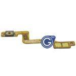 Samsung Galaxy i9200 Power Button Flex