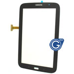 Samsung N5100 Digitizer in Brown