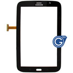 Samsung N5100 Digitizer in Black