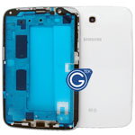Samsung N5100 Housing in White
