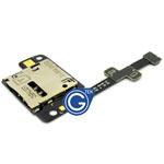 Samsung N5100 sim card flex