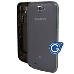 Samsung N7105 GALAXY Note II LTE Rear housing in grey