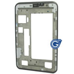 Samsung Galaxy Tab 2 7.0 P3100 P3110 P3113 LCD Frame in Grey