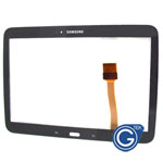 Samsung Galaxy Tab 3 10.1 P5200, P5210 Digitizer in Brown